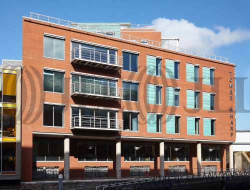 Office Bristol, BS2 0JJ - Tower Wharf - 7320