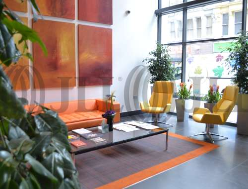 Serviced office London, EC3N 1LS - 150 Minories - 3