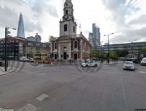 Office London, SE1 1LB - 180 Borough High Street - 90381