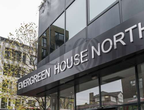 Serviced office London, NW1 2DX - Evergreen House North  - 5715