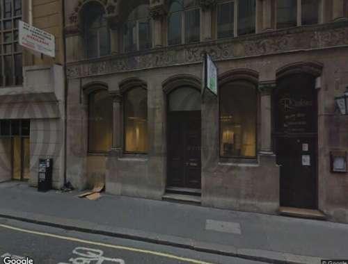 Office London, EC3R 7BB - 2 Minster Court - 90683