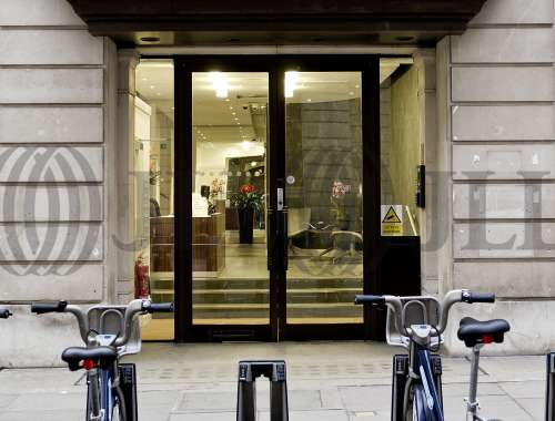Serviced office London, W1S 3AX - Sackville Street  - 20714