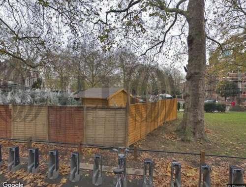 Office London, W6 7NL - 184 Shepherds Bush Road - 90844