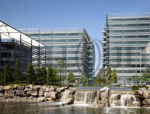 Office London, W4 5HR - Building 6 Chiswick Park - 1