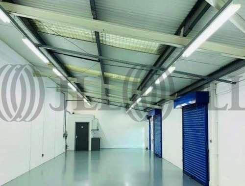 Industrial Slough, SL1 4NH - 922/3 Yeovil Road - 1