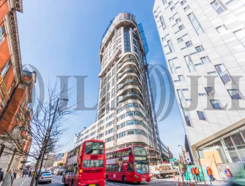 Serviced office London, EC1V 1AW - Eagle House  - 33