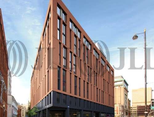 Healthcare Manchester, M4 1PQ - Tib Street - 01