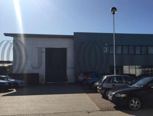 Industrial Newbury, RG14 5PF - Unit 3,  Newbury Trade Park - 91406
