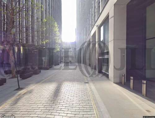 Office London, EC3M 5BN - 10 Fenchurch Avenue - 91024