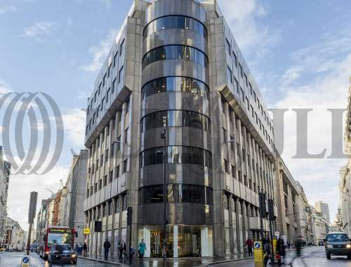 Serviced office London, EC4N 7BP - 18 King William Street  - 8311