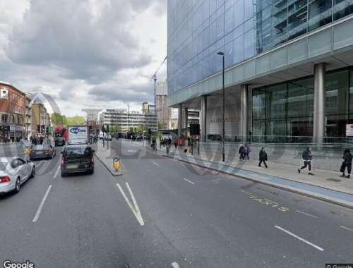 Office London, E1 8FA - Aldgate Tower - 91085