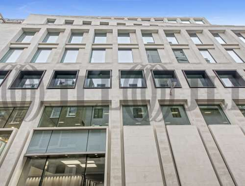 Office London, EC2R 8DN - 1 Old Jewry - 01941