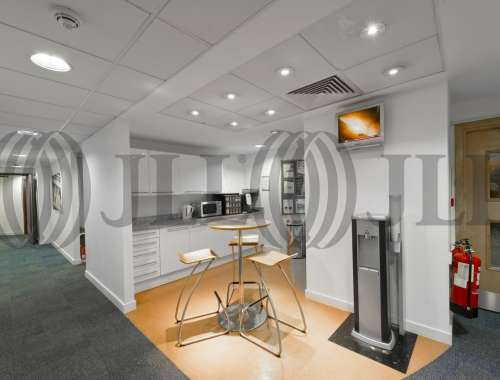 Serviced office London, WC1B 5HJ - Southampton Row  - 3