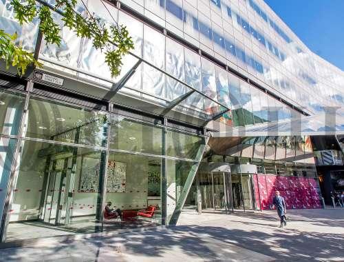 Office London, EC4M 9AF - 1 New Change - 00878