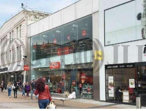Retail high street Kingston upon thames, KT1 1NX - 24 Clarence Street - 24
