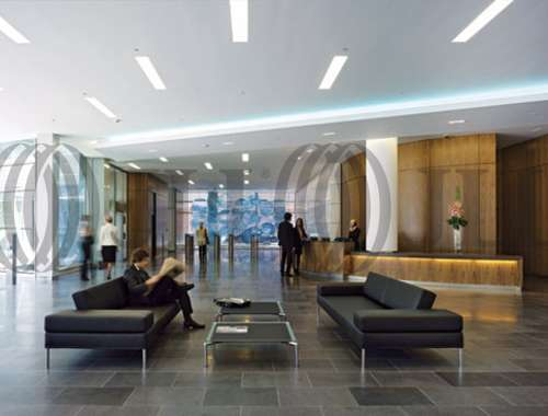Serviced office London, EC2A 4ES - 30 Crown Place - 1
