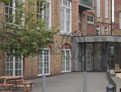 Serviced office London, SE1 7QY - The Chandlery - 2