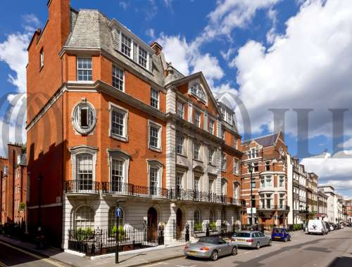 Serviced office London, W1K 5EH - 84 Brook Street  - 84