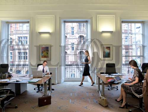 Serviced office London, W1G 0PH - 17 Cavendish Square  - 02128