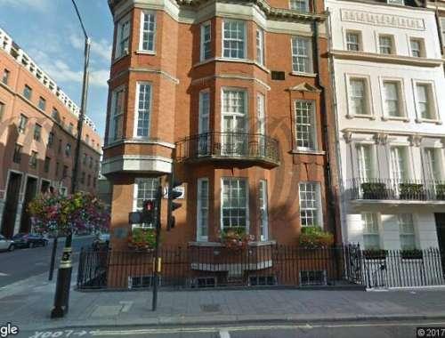 Serviced office London, W1K 4QR - 28 Grosvenor Street  - 34475