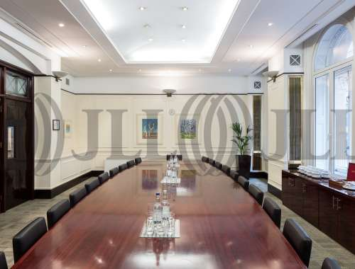 Serviced office London, EC4M 7EF - 15 Old Bailey  - 3185
