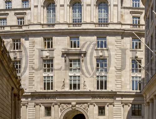 Serviced office London, EC2R 7HG - 41 Lothbury  - 6908