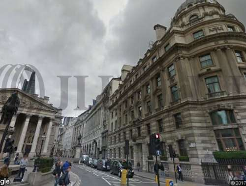 Serviced office London, EC3V 3ND - 1 Cornhill  - 34399