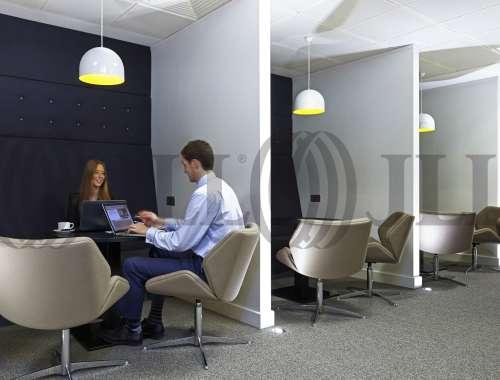 Serviced office London, EC3V 3DG - No. 1 Royal Exchange  - 1409080025