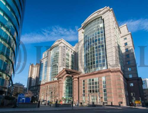 Serviced office London, EC3A 7BB - 15 St. Botolph Street  - 1