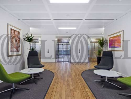 Serviced office London, EC2M 3XD - 99 Bishopsgate  - 574