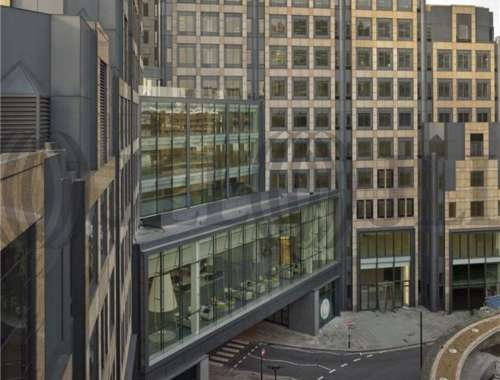 Serviced office London, EC1A 4HD - 200 Aldersgate Street  - 62