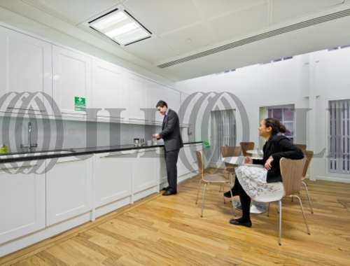 Serviced office London, EC2V 7BB - 60 Gresham Street - 343