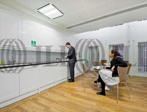 Serviced office London, EC2V 7BB - 60 Gresham Street - 343