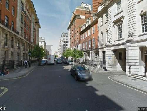Serviced office London, W1W 5DT - 4 Devonshire Street - 5361