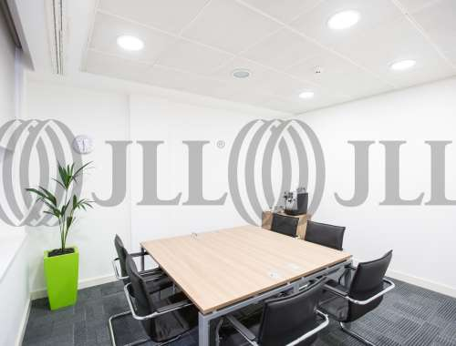 Serviced office London, WC1V 6BX - 16 High Holborn  - 2