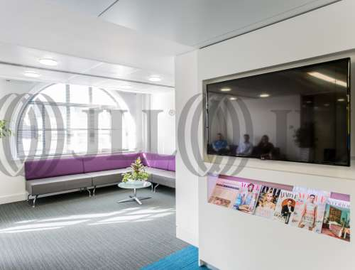 Serviced office London, WC2A 1LG - 5 Chancery Lane  - 23212