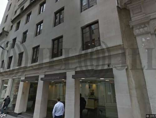 Serviced office London, EC2R 8DD - Becket House - 40867