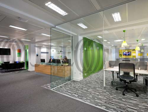 Serviced office London, SW1Y 4PE - Rex House  - 01