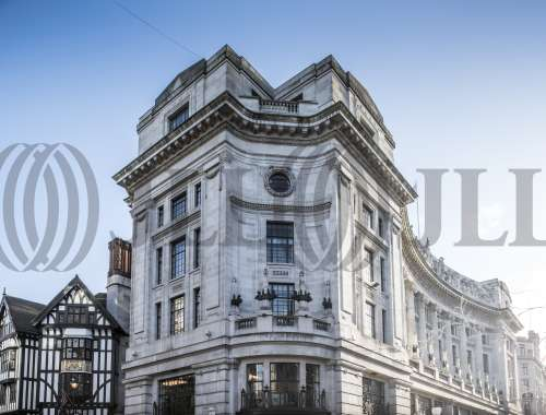 Serviced office London, W1B 5TR - Liberty House  - 002