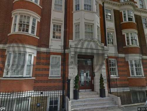 Serviced office London, W1W 6AB - Bentinck House - 40869