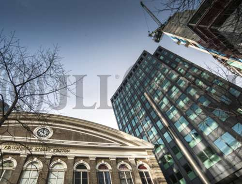 Serviced office London, EC3R 7LP - New London House  - 45864