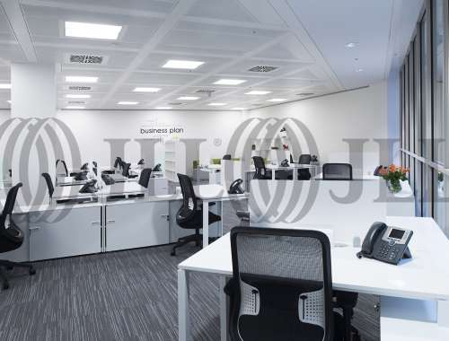 Serviced office London, EC2M 2QS - 1-2 Broadgate  - 002