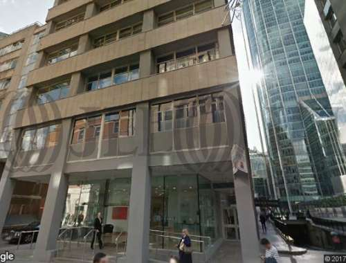Serviced office London, EC2Y 9AE - 45 Moorfields  - 36225