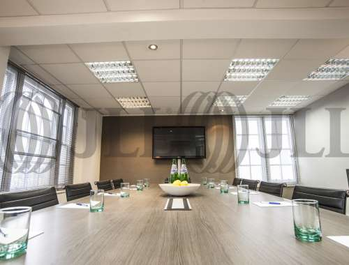 Serviced office London, W2 2UT - 1 Burwood Place  - 058