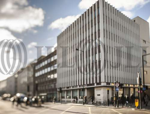 Serviced office London, SE1 1LB - Alpha House - 01