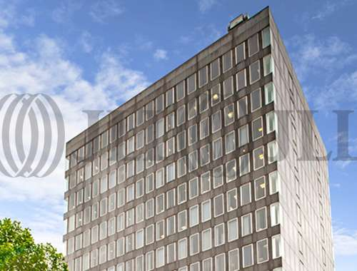 Serviced office London, NW1 2DN - The Podium - 2