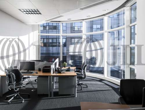 Serviced office London, W6 9DX - 2 Queen Caroline Street  - 14