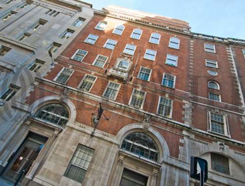 Serviced office London, EC3V 9LJ - 68 Lombard Street  - 2