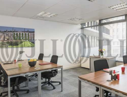 Serviced office London, WC1V 7QT - Holborn Gate  - 002