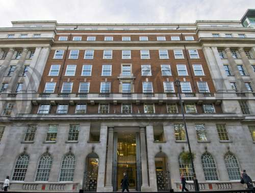 Serviced office London, W1H 6HN - 43-45 Portman Square - 20696